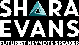 Shara Evans Retina Logo
