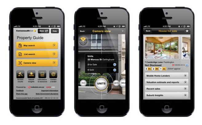 CommBank App