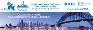 2014 IEEE International Conference on Communications (ICC)