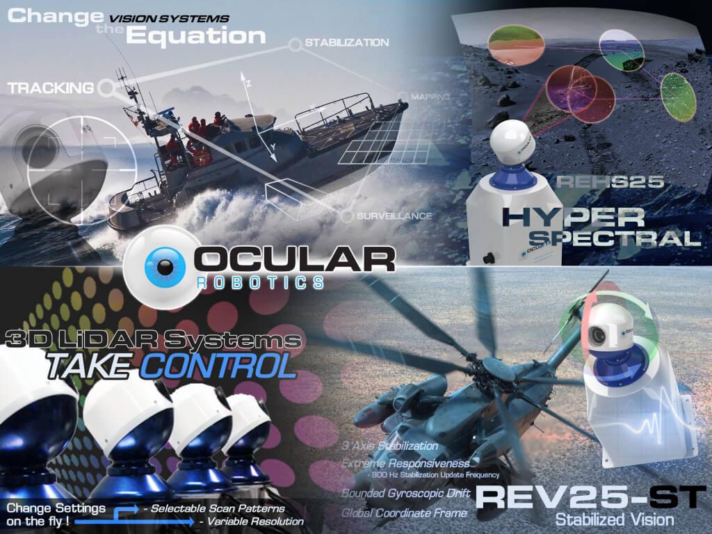 Ocular Robotics - Banner