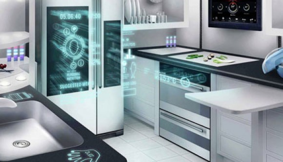 Charmant Great Kitchens Of The Future On Kitchen With Look At The Kitchen Of The  Future Ideas